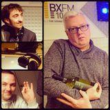 Club Mania on BXFM, February 18th 2016