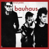 Focal Point : Bauhaus