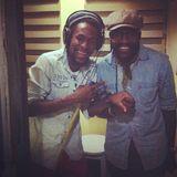 TWO A WE - Jah Cure  & Tarrus Riley -  (Matrix sound)