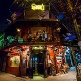 From Smalls, Bangkok, Thailand 01.12.2016  - Scott Hess Dj Mix