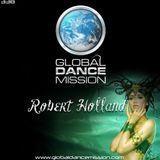 Global Dance Mission 338 (Robert Holland)