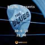 BigSur - The Blues #3