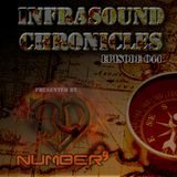 Number9 - Infrasound Chronicles 044