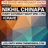 Crave With Nikhil Chinapa #CRAVE03