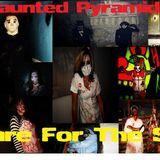 Haunted Pyramids/Rotten Flesh Radio Podcast Version 2