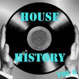 HOUSE HISTORY Vol 6 by Rino Santaniello