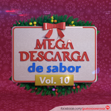 Merengueton y Cumbia Mix (MGDS Vol 10) By System ID - Impac Records