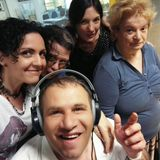 Los Companeros - Reportage a Radio Popolare