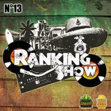 Ranking Show N°13 African Héritage