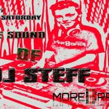 the sound off dj steff on morebass 17