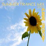 Summer Trance Mix 2012 by Peer Granat
