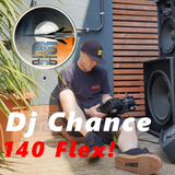DJ Chance 140Flex - Vocal Dub Tings