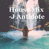 Deep/Future house Mic by J Antidote