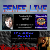 """Renee """"LIVE"""" Welcomes Chris Fleming To The Show May 22nd 2016"""