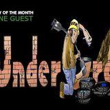 Hip Hop Essentials 13 with DJ UnderGround & BlueRaccoonFM