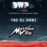 Matthewville for DWP16