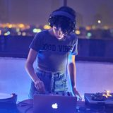 Cindy Lolas Dj set Julio 2015