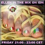 Ellen in the Mix JB4 Spring 2013