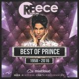 @DJReeceDuncan - Best Of Prince // 1958 - 2016