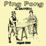 O. ISAYEVA - Ping Pong (August 2019)
