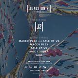 Maceo Plex B2B Tale Of Us - Live @ Junction 2 Festival (London) - 08-Jun-2019