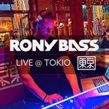 RONY-BASS-LIVE@TOKIO-2019-06-20
