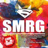 SMRG - Supahman Deejay Tech-house mix