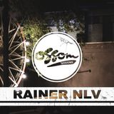Ossom Sessions // 05.10.2016 // by Rainer Nlv