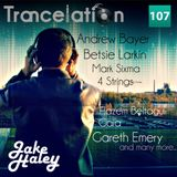 Jake Haley - Trancelation 107 05-04-2015