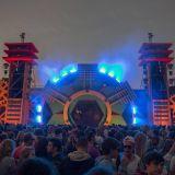 Monika Kruse @ Edit Festival, Haarlem, NL 31.5.2014