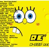 RE' K-POP MIX-HAPPY BIRTHDAY-