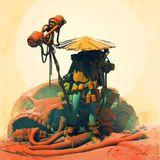 Earthbenders Rebirth (Psychadelic Dub / Midtempo / Psychill)