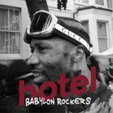 Babylon Rockerz - 13/02/18
