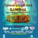DJMitchL - Riverland festival Demo DJ Contest
