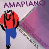 The Saʊˈdɑːdə Collective presents Amapiano   Just Because (One Time Edition)  By Mthulisi Patrick