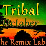 Tribal October Housemusic