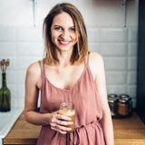 """Katarína Mittáková - Rada """"jedla"""" pekné a zdravé jedlo na Pintereste a snívala o vlastnom blogu"""