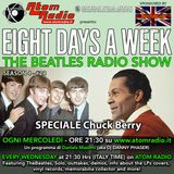 Eight Days A Week / season 4 - #28 (27.03.2019) - SPECIALE CHUCK BERRY