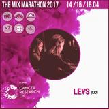 The Mix Marathon 2017 - SINGLE UPLOADS - LEVS (co)