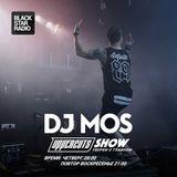 Black Star Radio - Uppercuts Show by Dj Mos #11