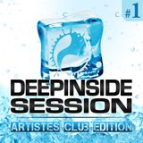 DEEPINSIDE SESSION TOUR @ ARTISTES CLUB (Part.1)