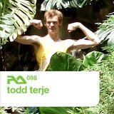 RA.098 Todd Terje