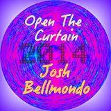 Josh Bellmondo in the MIx 08_2014 open the curtain