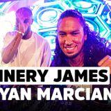 Sunnery James & Ryan Marciano - Live DJ set @ 538DJ Hotel 2018