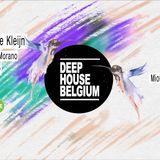 Deep House Belgium at Fuse (Brussels) FULL NIGHT