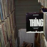 Dj Mr.Thing Part 1 @ Funky Fever October 2015