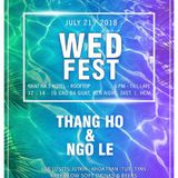 Tyan @ Thang & Le's WedFest (21-07-2018)