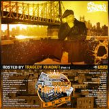 DJ MODESTY - THE REAL HIP HOP SHOW N°326 (Hosted by TRAGEDY KHADAFI) part I