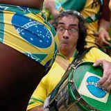 Brasil Heat! Sure D- June 2014