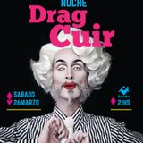 Drag cuir set  (varios)